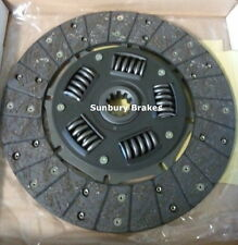 Holden Commodore CLUTCH PLATE VN VP VR VS Models  V6  suit T5 Gearbox 88-96