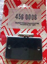 NOS Vintage HURST AIRHEART MASTER CYLINDER RESERVOIR COVER 456-0008