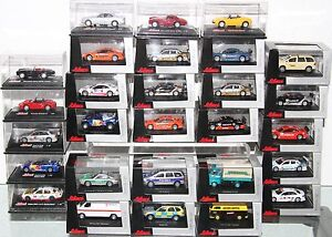 Schuco Models/Cars - Scale (1:87) - Select