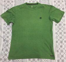 timberland t shirt Uomo Tg M