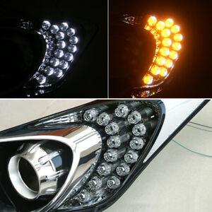 Headlight Turn Signal DIY Kit Module For 2012 2017 Hyundai Elantra GT
