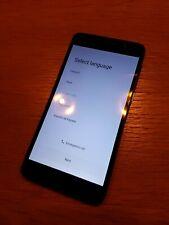 Huawei Honor 6 - Schwarz (Ohne Simlock) Smartphone, sehr guter Zustand