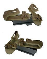 Markenlose Damen-Sandalen & -Badeschuhe aus Textil für die Freizeit