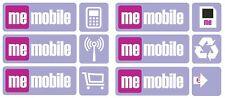 CHEAP PAYG 5€ Spanish sim card for calls and internet Spain 1+1gig FREE100 min