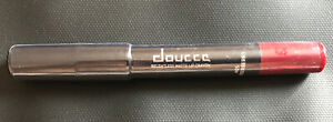 DOUCCE Relentless Matte Lip Crayon Winterberry NEW sealed