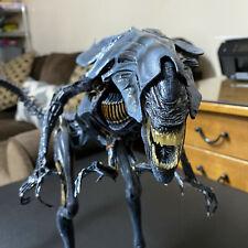 NECA Aliens Deluxe Alien Queen Action Figure Complete