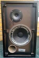 Vintage Lautsprecherboxen von Bose  Model 2 Lautsprecher Boxen A 1044