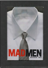 MAD MEN SEASON 2 (DVD, 2009, 4-Disc Set)