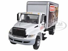 INTERNATIONAL DURASTAR CONOCO DELIVERY TRUCK 1/50 BY FIRST GEAR 50-3276
