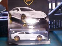 LAMBORGHINI - ESTOQUE - SERIE LAMBORGHINI - HOT WHEELS-SCALA 1/55