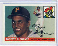 "2019 Topps Baseball Iconic card of Legend ""Roberto Clemente"" # ICR-8"