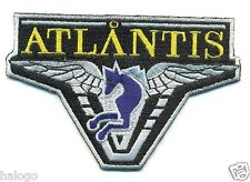 STARGATE ATLANTIS PATCH - SGAT05
