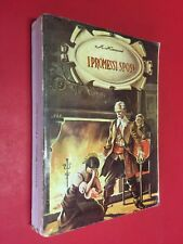 MANZONI - I PROMESSI SPOSI copertina di MAGNUS=RAVIOLA , Malipiero (1966) Libro