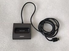 Bose Home Theater Dock, 30 pin,iPod,iPhone ,Lifestyle V25, V35, 235 (Refw279)