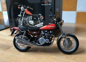 MINICHAMPS - 1/12 Kawasaki Z1 900