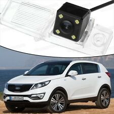 CCD Car Camera Rear View Reverse Backup Parking Fit for Kia Sportage 2011-2015