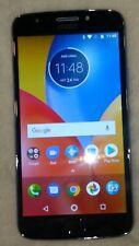 Motorola Moto E4 Plus 16GB XT1775 (Consumer Cellular) Smartphone Good