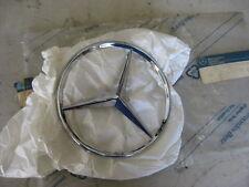 Mercedes-Benz W114 & W115 Boot / Trunk Badge Star (NEW, Genuine) A1157580058