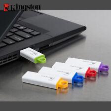 Kingston 16GB 32GB 64GB Thumb High-Speed USB 3.0 DTIG4 Drive OTG Flash Pen