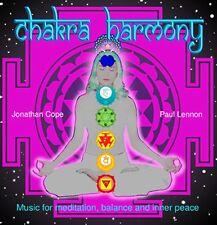 Chakra Harmony - meditation / relaxation / Reiki CD NEW