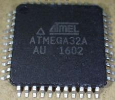 1 pcs New ATMEGA32A-AU ATMEL TQFP44 ic chip