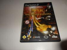 PlayStation 2  PS 2   New York Race: Das fünfte Element (5)