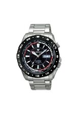 Brand Newc J.Springs by Seiko Sports Automatic Black Dial 100M BEB055 Mens Watch