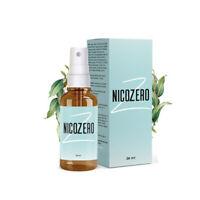 NicoZero ⭐Niko Zero⭐ Nikotinstop ⭐Nikotinsucht ⭐100%Original   ⭐BLITZVERSAND⭐