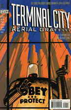 Terminal City: Aerial Graffiti #1 VF/NM; DC/Vertigo | save on shipping - details