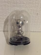 Very Rare !! JAPAN Pokemon mew Metal Collection mini Figure poket monster