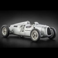 CMC C-008 1:12 Auto Union Type C Rosemeyer #18 1936 Nurburgring NEW SEALED