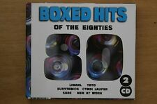 Boxed Hits of the Eighties       (Box C262)