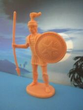 Figurini ATLANTIC FANTE GRECO Soldatini 1:32 Toy Soldiers Vintage /CG/