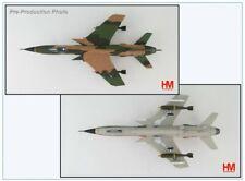 """1:72 Hobby Master, HA2514, F-105 Thunderchief USAF """"Iron Duke"""" 1970, NEU & OVP"""