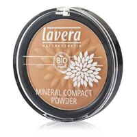 Lavera Mineral Compact Powder - # 03 Honey 7g Foundation & Powder