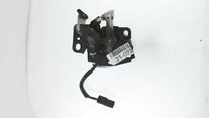 2009 2010 2011 2012 2013 2014 Acura Tl Hood Latch Lock Unit Oem 74120-Tk4-506