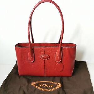 Tods Women's Bag Shoulder Bag