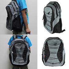 "Children Kids Boy 18"" Teens School Bag Backpack Book Sport Travel Hike Camping"