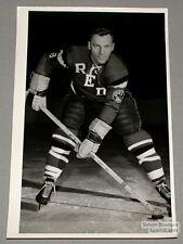 Original 1964-65 Providence Reds Willie Marshall Photo