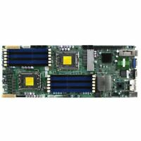 I//O Shield For Supermicro X9DR3-F /& X10DRI /& X9DRI-F Motherboard Backplate IO