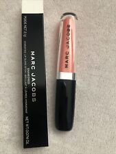 Marc Jacobs Enamored Hydrating Lip Gloss Stick Shade P(R)Each 560 2.1g Nib