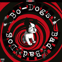 "Bo-Dogs : Bad Bad Dog! VINYL 12"" Album (2014) ***NEW*** FREE Shipping, Save £s"