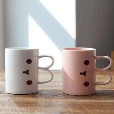 Rabbits Coffee Mug Cute Cup vintage coffee mug travel mug funny mug modern mug
