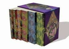 HARRY POTTER C BOXED COLLECTION YEARS 1-6 J.K.ROWLING, SOFTCOVERS