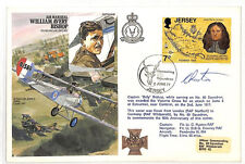 AJ157 1977 GB Air Jersey Marshall William Avery Vescovo COMMEMORATIVO {samwells}