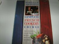 Mireille Johnston's Complete French Cookery Co... by Johnston, Mireille Hardback