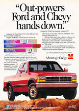 1993 Ford Club Wagon Van touch Classic Vintage Advertisement Ad H12