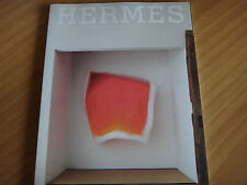 HERMES (SCARVES, FASHION, ART) MAGAZINE,CATALOG- SPRING 2012