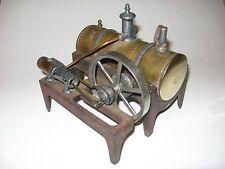 Weeden Steam Engine