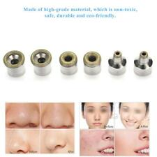 6Pcs Diamond Microdermabrasion Machine Replacement Tips Dermabrasion Filter Set
